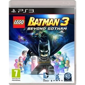 Lego Batman 3 Beyond Gotham PS3 Game