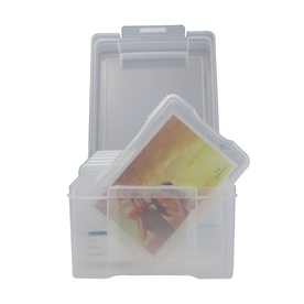 Photo Storage Boxes | Pukkr