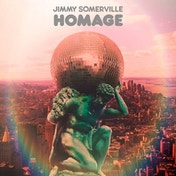 Jimmy Somerville - Homage Vinyl