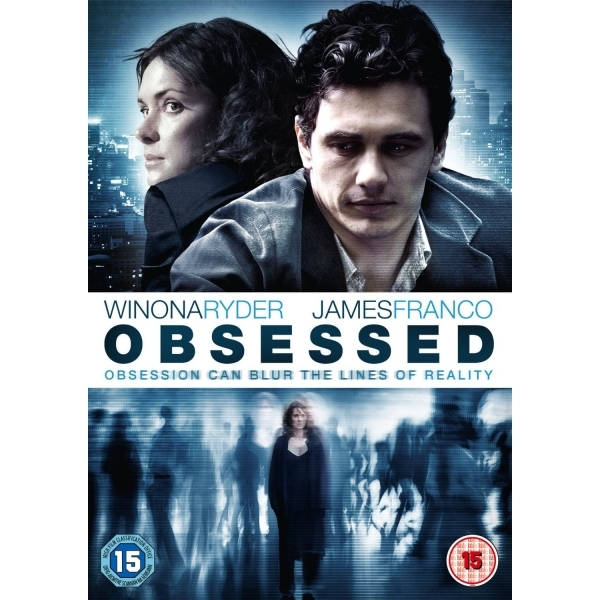 Obsessed 2014 DVD