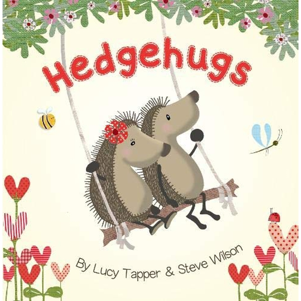 Hedgehugs by Steve Wilson (Paperback, 2014)
