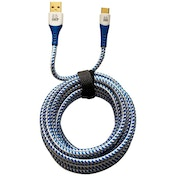 iMP Tech PS5 High Speed 4 Metre Play & Charge Cable (PS5)