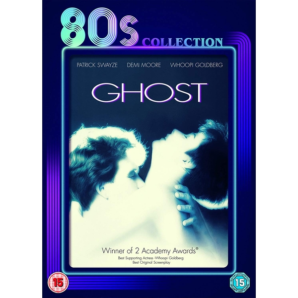 Ghost - 80s Collection DVD