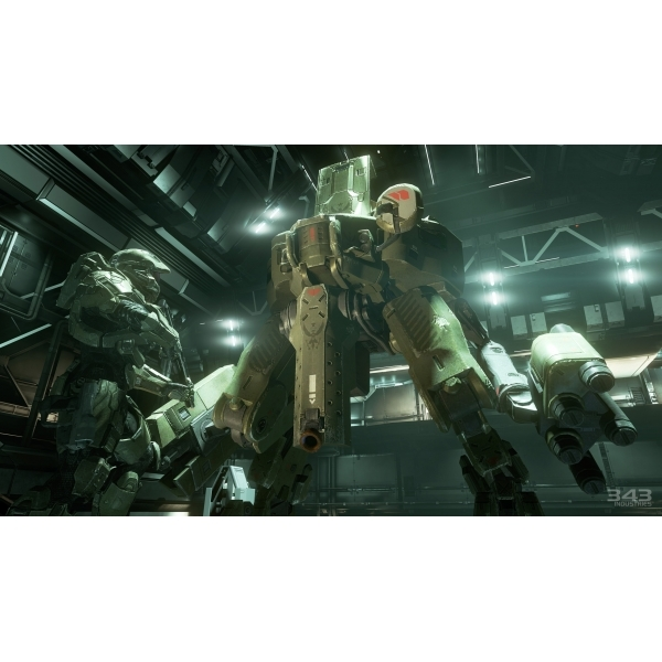 Halo 4 Limited Collector's Edition Game Xbox 360 - Image 6