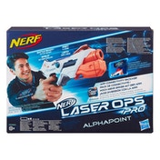 NERF - Laser OPS Alphapoint