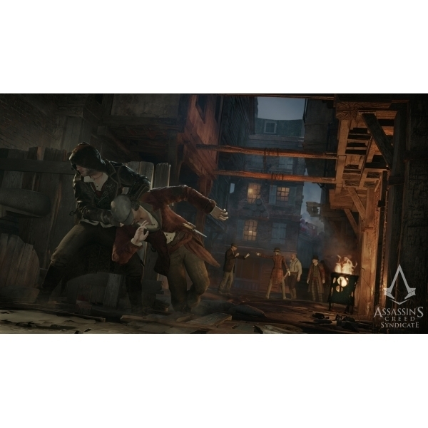 Assassin's Creed Syndicate Special Edition PC CD Key Download for uPlay - Image 8