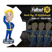 Perception (Fallout 76) Series 1 Bobblehead