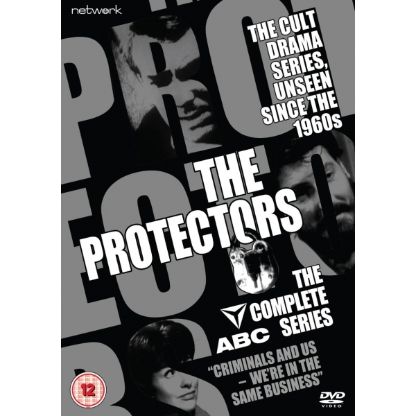 The Protectors: The Complete ABC Series DVD