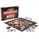 Ex-Display KISS Monopoly Board Game Used - Like New - Image 2