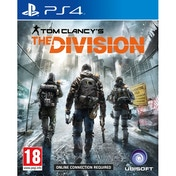 Tom Clancy's The Division PS4 Game
