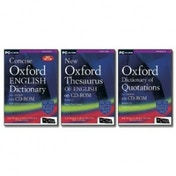 Oxford Reference Triple Pack PC