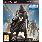 Destiny PS3 Game (Australian Version)
