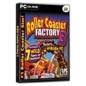Roller Coaster Factory Game PC