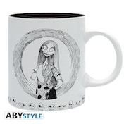 Disney - The Nightmare Before Christmas / Sally Mug