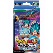 Dragonball Super Card Game: The Awakening Starter Deck