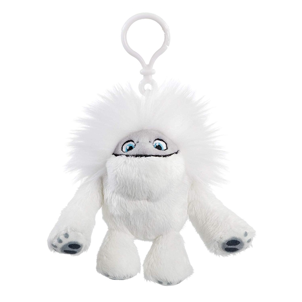 Abominable Everest Bag Clip