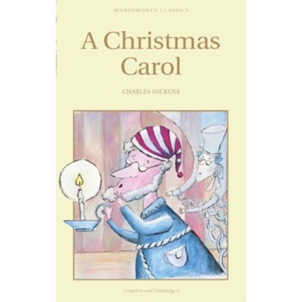 A Christmas Carol by Charles Dickens (Paperback, 1993)