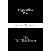 The Tell-Tale Heart by Edgar Allan Poe (Paperback, 2015)