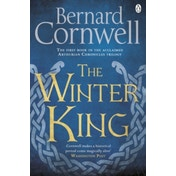 The Winter King: A Novel of Arthur by Bernard Cornwell (Paperback, 2017)