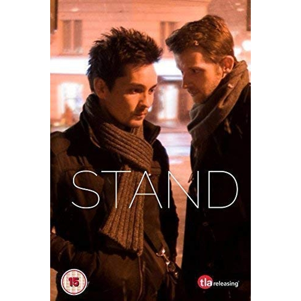 Stand DVD