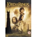 The Lord Of The Rings The Two Towers 2 Discs DVD