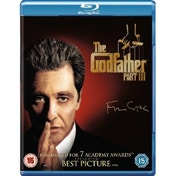 Godfather Part III 3 Blu-ray