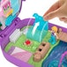 Polly Pocket Cactus Owlnite Campsite Compact Play Set - Image 5
