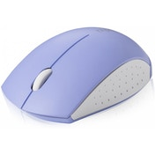 Rapoo 3360 2.4GHz Wireless Optical Mini Mouse Purple