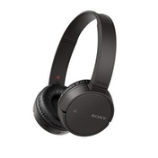 Sony WH-CH500 Wireless Bluetooth NFC On-Ear Headphones with 20 hours Battery Life Black