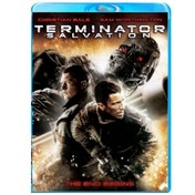 Terminator Salvation Extended Cut Blu-ray