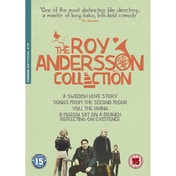 The Roy Andersson Collection DVD