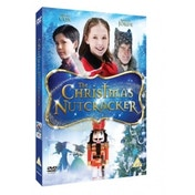 The Christmas Nutcracker DVD