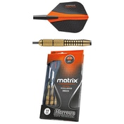 Harrows Matrix Brass Darts - 20g
