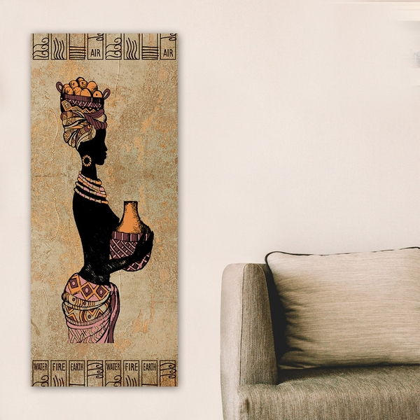 DKY22146452781_50120 Multicolor Decorative Canvas Painting