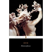 Metamorphoses by Ovid (Paperback, 2003)