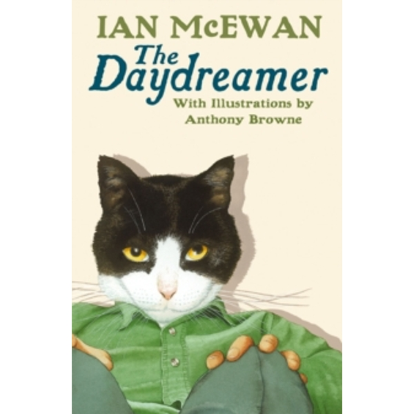 The Daydreamer (Paperback, 1995)