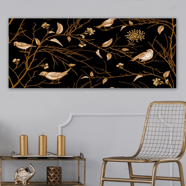 YTY1105693793_50120 Multicolor Decorative Canvas Painting