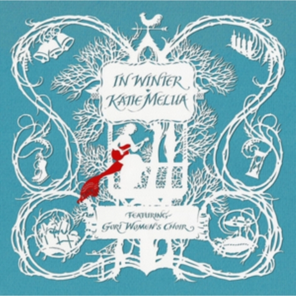 Katie Melua In Winter CD