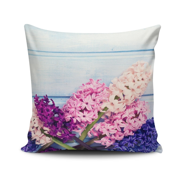 NKLF-249 Multicolor Cushion Cover