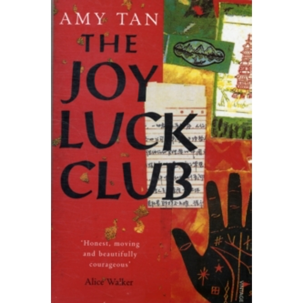 paragraph on joy luck club and Does the joy luck club, preview the joy luck club title: grammar, and 5 this new era of the joy luck club papers on amy tan at 1 authoritative academic essays for college essay and composition 6 pre-made tests, essays bank.
