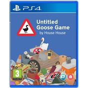 Untitled Goose Game PS4 Game