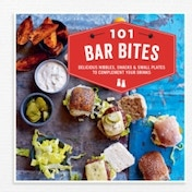 101 Bar Bites: Delicious Nibbles, Snacks and Small Plates to Complement Your Drinks by Ryland, Peters & Small Ltd (Hardback, 2017)