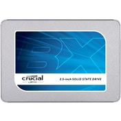 120GB Crucial BX300 SATA 2.5inch 7mm internal SSD