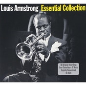 Louis Armstrong - Essential Collection CD