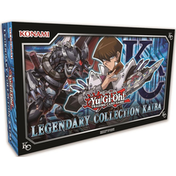 Yu-Gi-Oh! Legendary Collection Kaiba