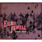 Eilen Jewell - Sea Of Tears Vinyl