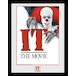 IT 1990 Poster Framed Collector Print - Image 2