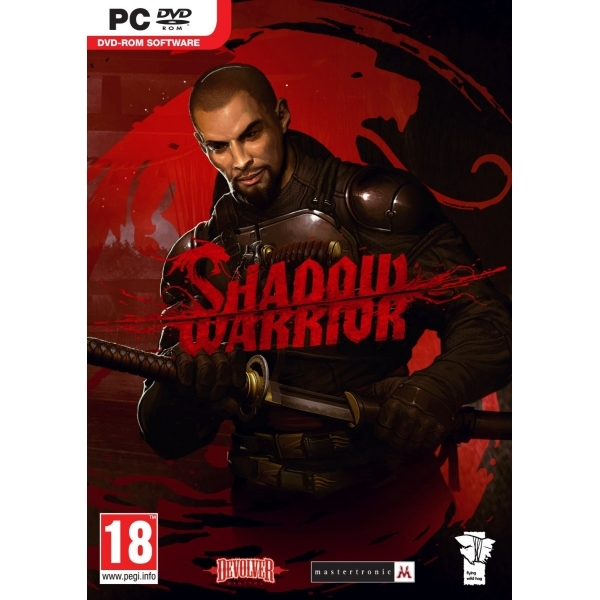 Shadow Warrior Game PC