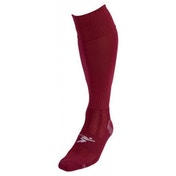 PT Plain Pro Football Socks Boys Maroon
