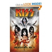 Kiss: Greatest Hits Volume 5